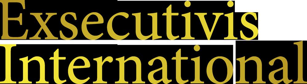 Executivis Internation Logo (udbyder af OCAI)