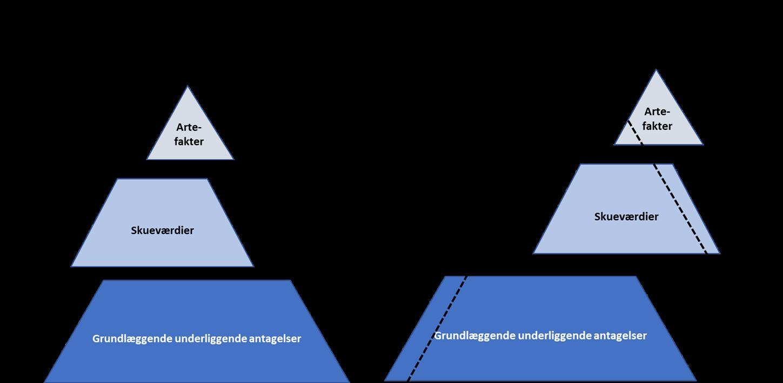 Velfungerende kultur vs Dysfunktionel / syg kultur